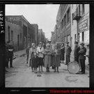 New Antique Photo:8.5x11:San Francisco:Salvation Army Girls Sunday School c1939