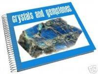 Secrets & Powers of Crystals & Gemstones