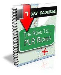 PLR riches