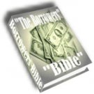 Borrow Money You Don't Need to Repay Ebook