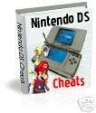 Nintendo DS Cheats Ebook