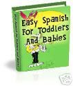 Easy Spanish For Babies & Toddlers