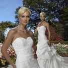 Forever yours style 410212 size 10 white