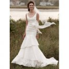 David Bridal Style PK3472  Gently used