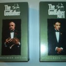 THE GODFATHER TAPES