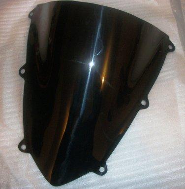 Pro-tek Dark Smoke Windscreen Honda 2007 2008 2009 2010 2011 2012 CBR600RR WS-265