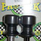 Pro-tek Swing Arm Spool Slider Kawasaki 1995 1996 1997 1998 1999 Ninja ZX7R ZX7RR Black SAS-10K