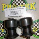 Pro-tek Swing Arm Spool Slider Kawasaki 2003 2004 2005 2006 2007 2008 Z1000 Z-1000 Black SAS-11K