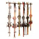 Monkey Bar Storage Ski Rack