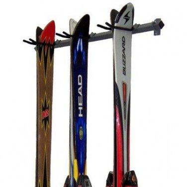 Small Ski Rack
