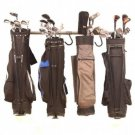 Golf Bag Storage Rack
