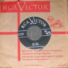 RCA Ralph Flanagan Hot Toddy & Serenade 45 Record NM