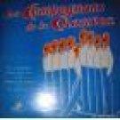 Los Compagnons de la Chanson Engl/Frch/Itln LP RARE
