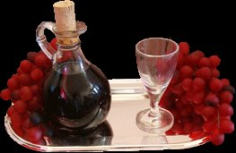 Communion ready server