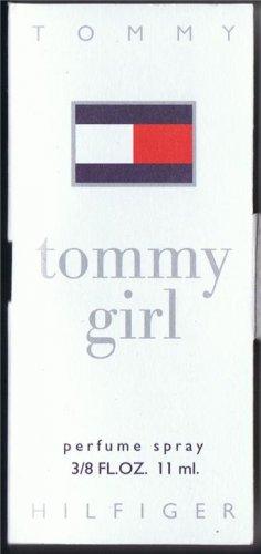Travelsize *tommy girl*  Sz.3/8 FL.OZ-11ML