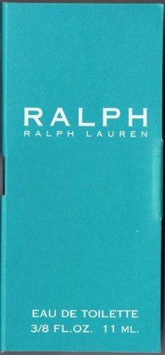 Travel size RALPH LAUREN *RALPH*  Siz.3/8 FL.OZ-11ML