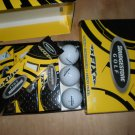 2 Dozen New, Bridgestone Xfixx Golf Balls, free shipping