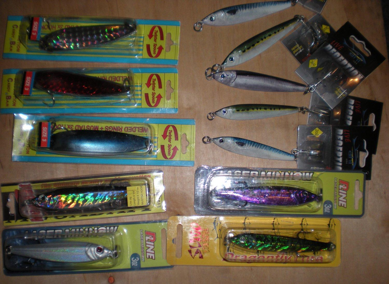 Sumo Dragonfly Jig 2.5oz