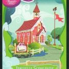 Series 1 #77 Ponyville Schoolhouse