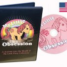 """""""My Little Obsession"""" DVD -- USA customers"""