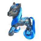 2008 Art Pony: Black/Blue
