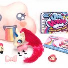 Uni-verse Universe Unicorn Dilly Dolly Dotty NEW with all accessories