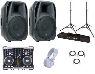 DJ Starter Package II