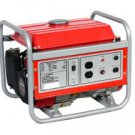 AZM 3500 WATT 6.5HP GAS GENERATOR