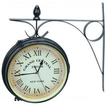 AZM OutDoor Garden Clock