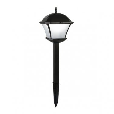 AZM Old Fashioned Style Solar Walk Lights (12-Pack)