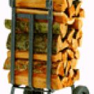 AZM HEAVY DUTY LOG CART