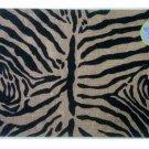 Safari Animal Print Placemats Set