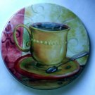 Coffee Cup Stove Range Burner Covers