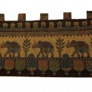 African Safari Elephants Wall Tapestry