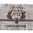 Paris Rug Large Handcrafted Accent Area Rug French Décor