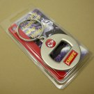 NFL Officially Kansas City Chiefs Licensed Bottle Opener Key Holder