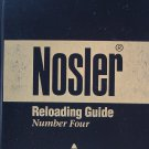 Nosler Reloading Guide Number Four 1996