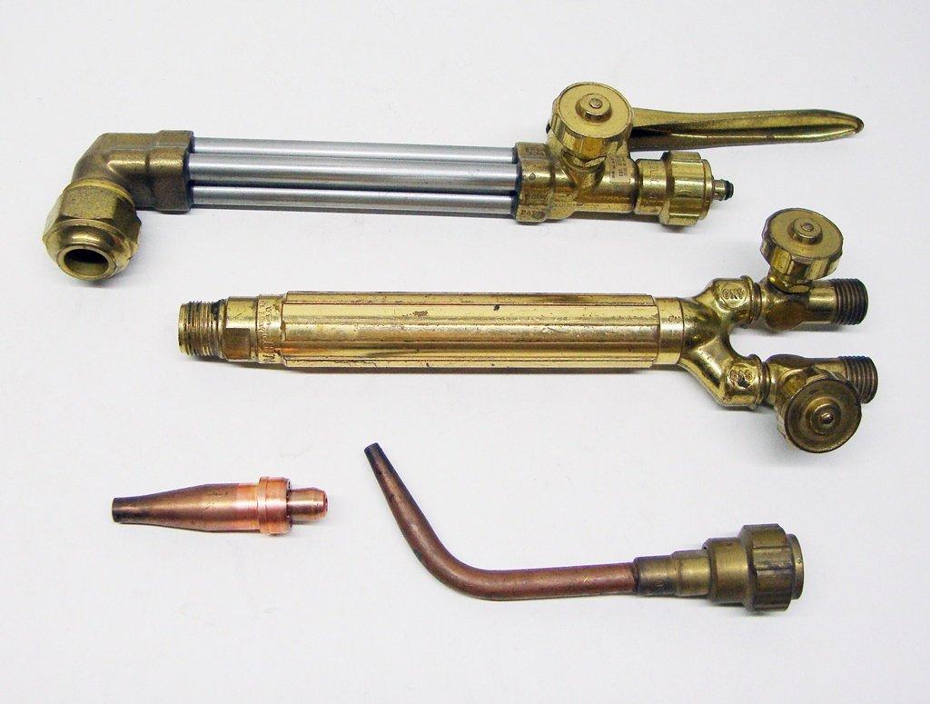 Firepower 250 Series OxyFuel Torch Kit