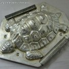 Old Horsefield Tortoise 8-inch Chocolate Mold #20