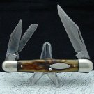 Cattaraugus Whittler 3 blade Pocket Knife Pattern 32695