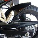 Suzuki GSF650 Bandit (07-14) / GSX650F (08+) Hugger: Gloss Black 070310B