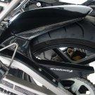 Kawasaki Versys 650 (06+) Hugger: Carbon Look 073850X