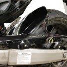 Honda CB600F Hornet (07+) Hugger: Black 071370B