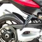 BMW F800S / F800ST Hugger: Gloss Black 074250B