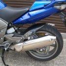 Honda CBF1000 (06-10) Hugger: Black 071700B