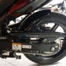 Honda CBF1000FA (10-17) Hugger: Gl;oss Black 071705B