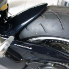 Honda CB1000R (08-13) Hugger: Gloss Black 071001B