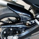BMW F800R (to 14) Hugger: Gloss Black 07412