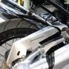 BMW R1200GS Adventure (04-12) Hugger: Gloss Black 074050B