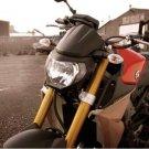 Yamaha MT09 / FZ09 (13-16) Fly Screen: Black 22134M